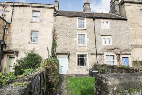 3 bedroom terraced house for sale - High Street , Twerton , Bath BA2