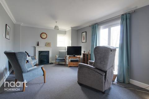 3 bedroom apartment for sale - Lower Clarence Road, NORWICH