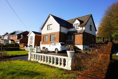 4 bedroom detached house for sale - New Road, Gellinudd, Pontardawe, Neath and Port Talbot.