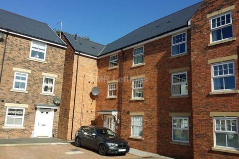 2 bedroom flat to rent - Barrington Close, Framwellgate Moor