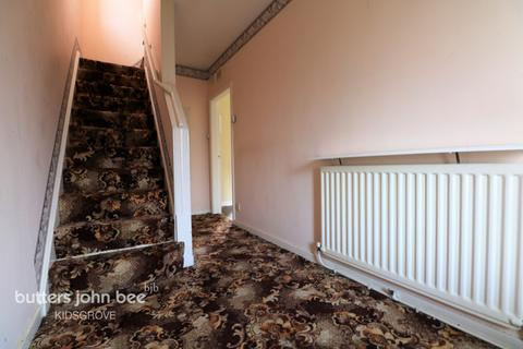 3 bedroom semi-detached house for sale - Mitchell Avenue, Stoke-On-Trent