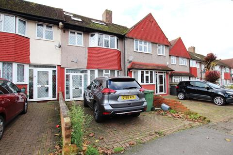 5 bedroom terraced house to rent - LongHill, Catford, London SE6