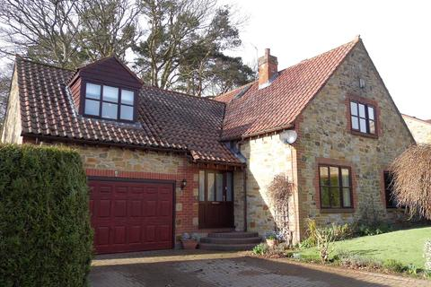 4 bedroom detached house for sale - Witton Tower Gardens, Bishop Auckland, DL14