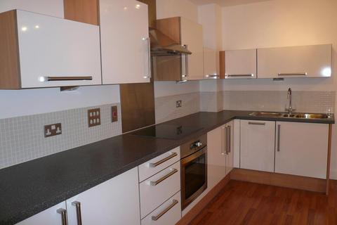 2 bedroom apartment to rent - The Parkes Building, Anglo Scotian Mills, Beeston, NG9 2UY