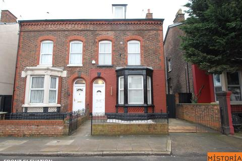 6 bedroom terraced house for sale - Stanley Street, Liverpool