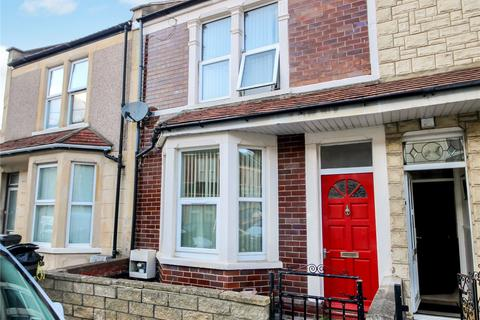 3 bedroom terraced house for sale - Breach Road, Ashton, Bristol, BS3