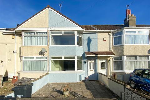 2 bedroom terraced house for sale - Jersey Avenue, Bristol, BS4 4QX