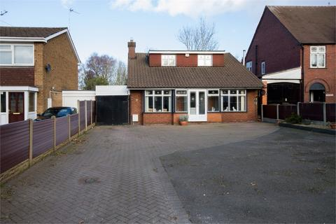 4 bedroom detached bungalow for sale - Pear Tree Lane, Wednesfield, Wolverhampton, West Midlands