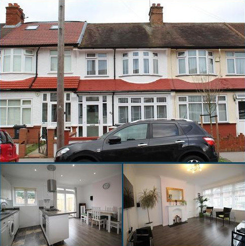 3 bedroom terraced house for sale - Chipstead Avenue, Thornton Heath, Surrey