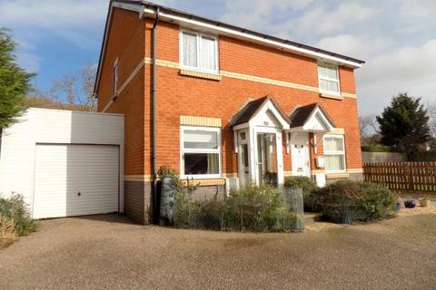 2 bedroom semi-detached house for sale - Brittany Road, Exmouth