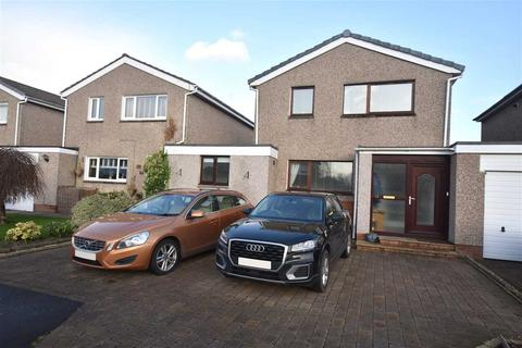 3 bedroom detached villa for sale - Inchmickery Road, Dalgety Bay