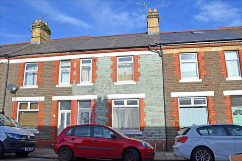 2 bedroom terraced house for sale - TALYGARN STREET, HEATH, CARDIFF