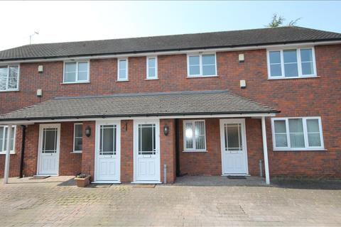 1 bedroom flat to rent - Cheadle Road, Forsbrook, Stoke on Trent, ST11