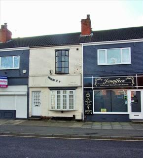 Property to rent - MARY STREET, SCUNTHORPE