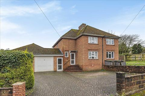 2 bedroom semi-detached house for sale - Pound Road, Overton