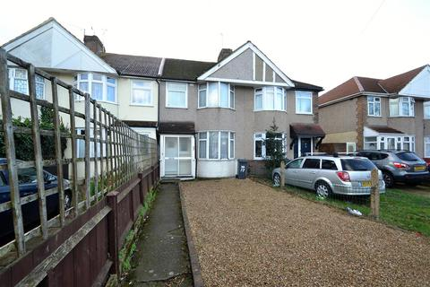 3 bedroom terraced house for sale - Uxbridge Road, Feltham