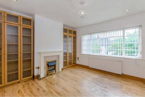 2 bedroom flat to rent - Ossulton Way Hampstead Garden Suburb N2