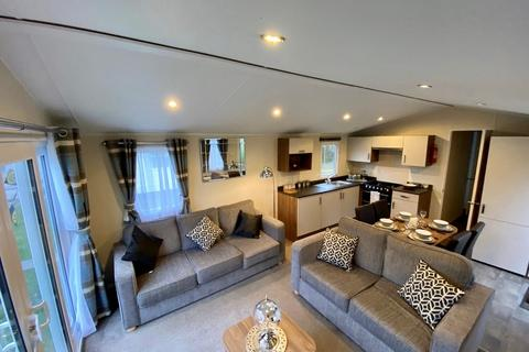 2 bedroom park home for sale - Willerby Holiday Home, Rivers Edge, Ingleton
