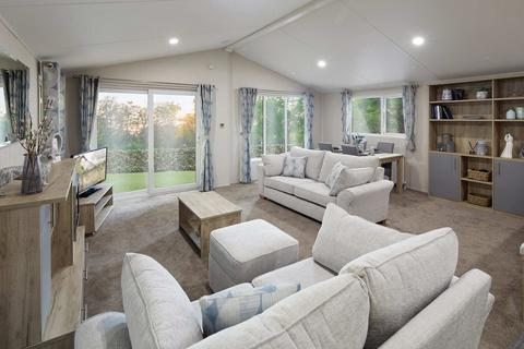 3 bedroom park home for sale - Willerby Clearwater Lodge, Rivers Edge