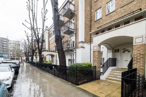 2 bedroom apartment to rent - Shillingstone House, Russell Road, Kensington, W14