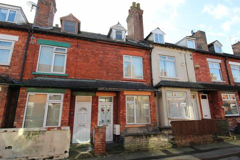 4 bedroom terraced house for sale - Trent Street, Gainsborough