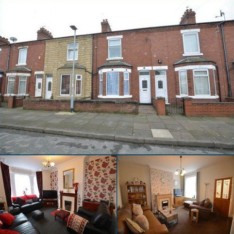 3 bedroom terraced house for sale - Goole, East Yorkshire