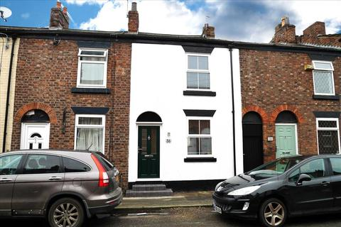 3 bedroom terraced house for sale - Coare Street, Macclesfield