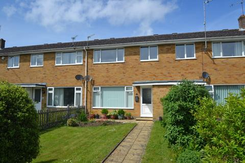 3 bedroom terraced house to rent - Poulner, Ringwood