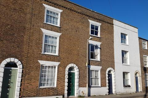 3 bedroom terraced house for sale - College Road, Deal