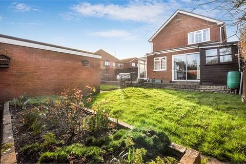 4 bedroom detached house for sale - Cromhamstone, Stone, Buckinghamshire. HP17 8NH