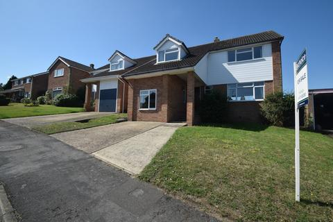 4 bedroom detached house for sale - Meriton Rise, Hadleigh