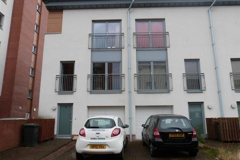 4 bedroom townhouse to rent - Thorter Row, Dundee