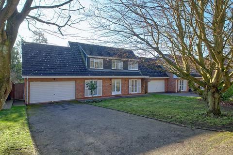 4 bedroom detached house to rent - Finedon, Wellingborough