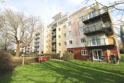 2 bedroom ground floor flat to rent - Gisors Road, Milton
