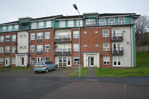 2 bedroom flat to rent - Flat 2/2, 40 Strathblane Gardens