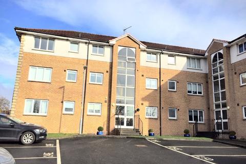 2 bedroom ground floor flat for sale - Queen Elizabeth Court, Clydebank G81 3BU