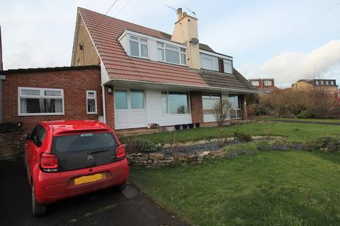 5 bedroom semi-detached house for sale - Valley View, Clutton