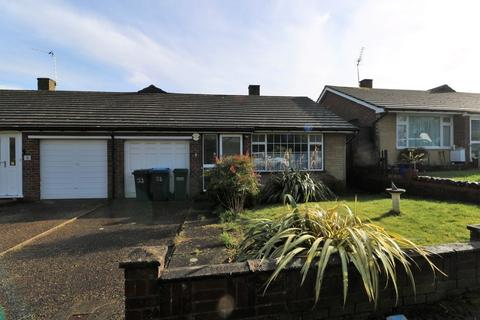 3 bedroom semi-detached bungalow for sale - Greystone Close, South Croydon, Surrey, CR2 8PP