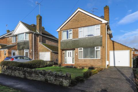 3 bedroom detached house for sale - Thornbridge Crescent, Chesterfield