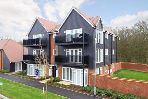 2 bedroom apartment for sale - Swift Avenue, Finberry, Ashford, TN25