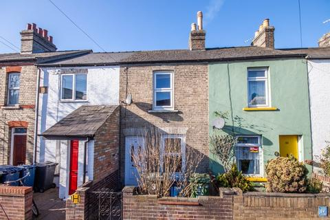 2 bedroom terraced house for sale - Histon Road, Cambridge