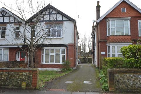 1 bedroom ground floor flat to rent - St Michaels Road, Worthing, BN11