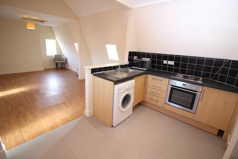 Studio to rent - Tubwell Row, Darlington, County Durham