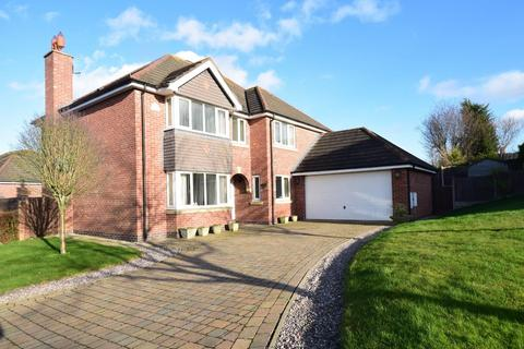 5 bedroom detached house for sale - Wellfield Way, Whitchurch