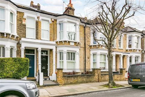 4 bedroom terraced house for sale - Eccles Road, Battersea, London