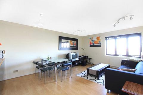 2 bedroom apartment to rent - Van Gough Court, Amsterdam Road, London, E14