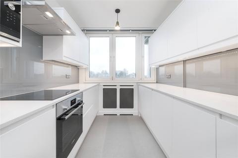 2 bedroom flat to rent - Castleacre, Hyde Park Crescent, London