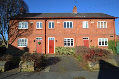 3 bedroom terraced house to rent - Orchard Mews, Quarry Close, Handbridge, Chester, CH4 7LL