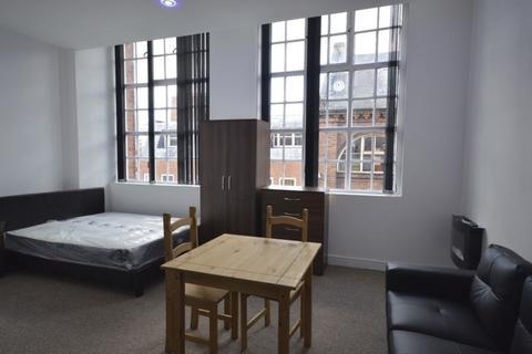 Studio to rent - Flat 9, 35 Millstone Lane