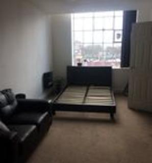 Studio to rent - Millstone Lane, Leicester